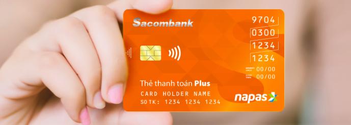 Hướng dẫn vay tiền Sacombank lãi suất thấp