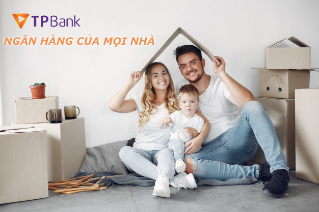 Hướng dẫn vay tiền TPBank tháng 4 2021