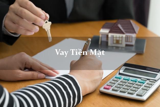 Vay Tiền Mặt Theo Hợp Đồng Lao Động